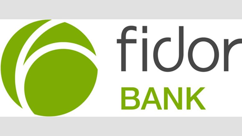 German Fidor Bank Launches Bitcoin Derivatives Market