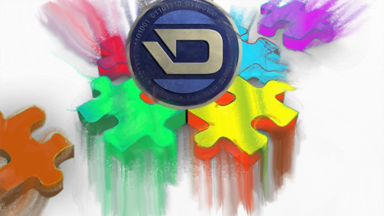 Darkcoin Price Technical Analysis for 1/4/2015 - Collapse Expected