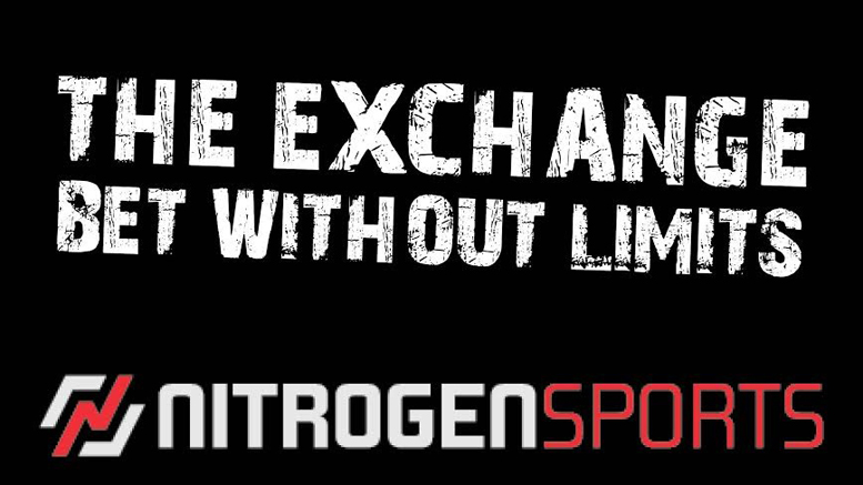 Nitrogen Sports - The Anonymous Bitcoin Sportsbook