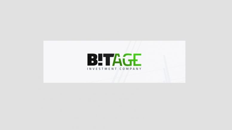 BitAge Promises Up to 340% Returns from Its Bitcoin Investment Fund