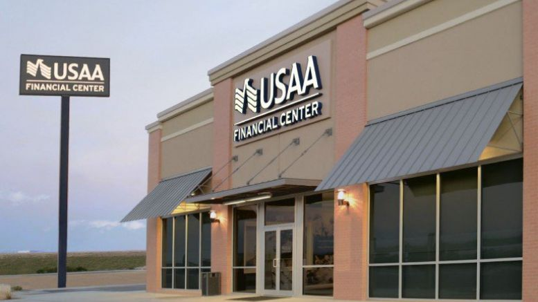 USAA Integrates Bitcoin Access to All Member Accounts