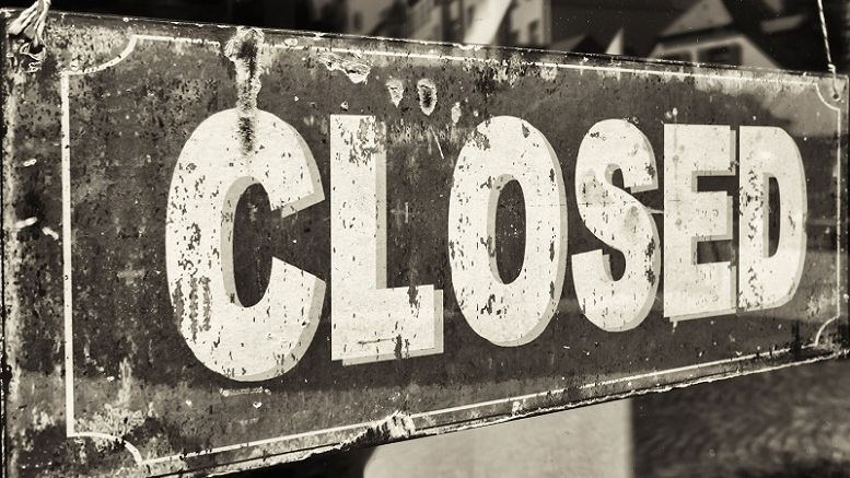 Bitcoin Trading Platform ZeroBlock to Close