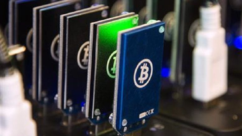 Bw.com, 14nm Bitcoin Miners will be available from June