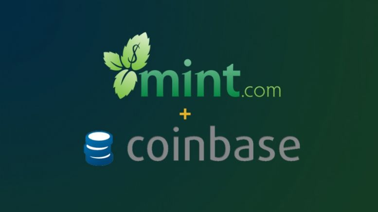 The Main Principles Of Link Coinbase To Mint