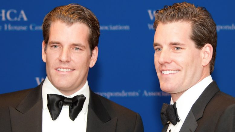 Winklevoss Bitcoin Trust Moves Filing to BATS Exchange