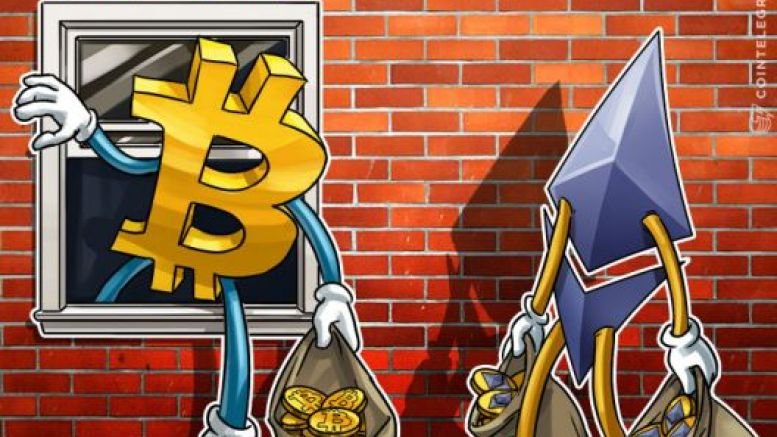Bitcoin Scam vs. Ethereum Scam: Which Is Easier To Get Away With?