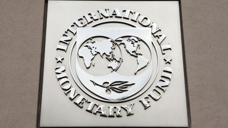The IMF Is Talking & Vouching for Virtual Currencies and Blockchain Tech