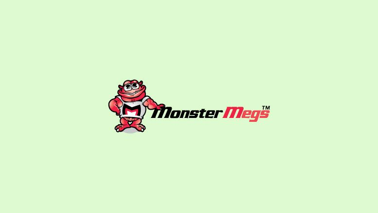 MonsterMegs Introduces Bitcoin as an Accepted Payment Option