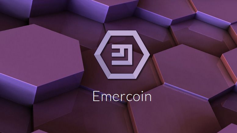 Emercoin – The cryptocurrency for banking implementation