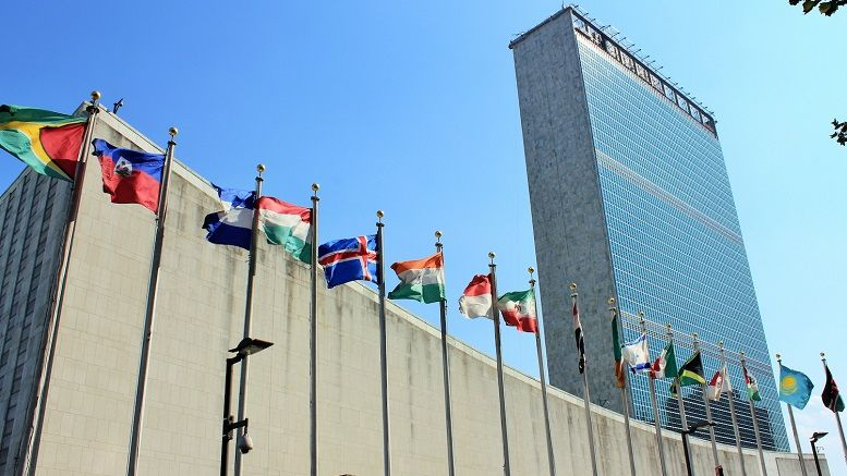 United Nations Lab Testing Blockchain for Remittances