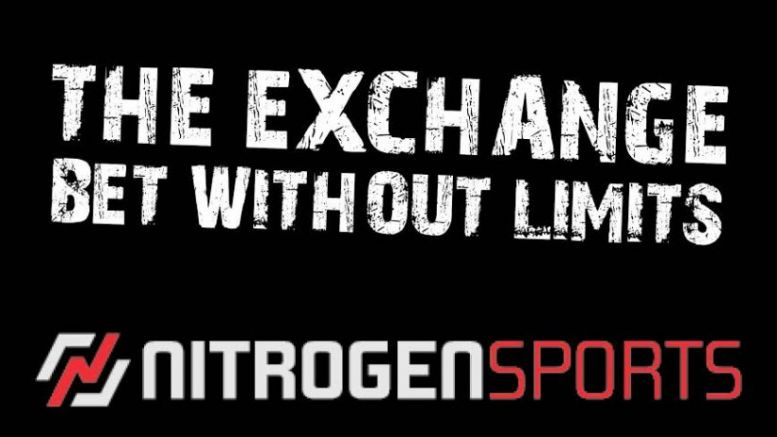 Nitrogen Sports is the Future of Bitcoin Betting