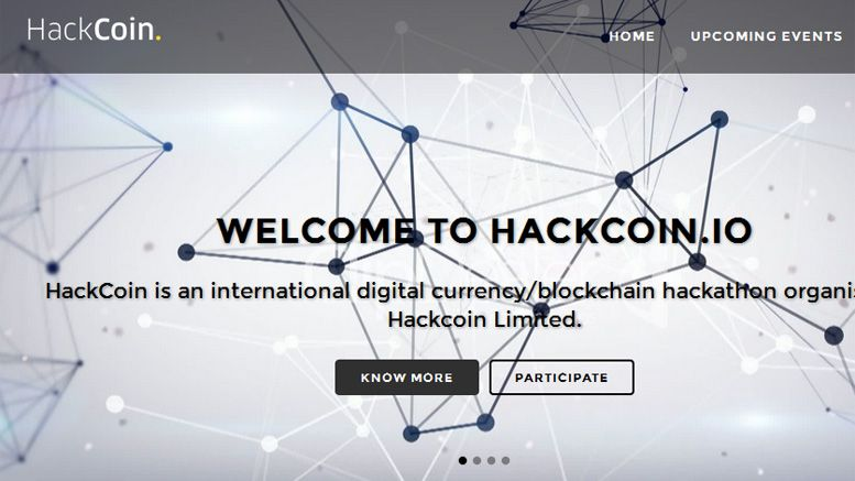 Last Places at London HackCoin Hackathon Event Available