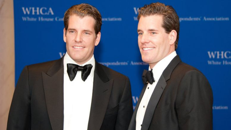 Why The SEC Should Approve The Winklevoss Bitcoin ETF