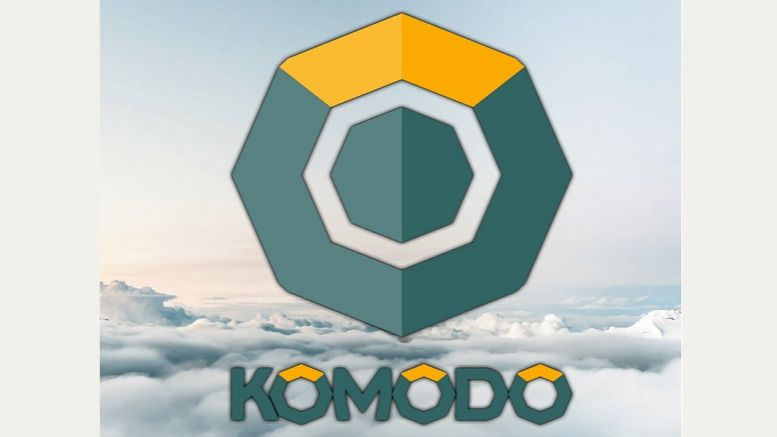 Komodo Platform: The Infrastructure Coin of Decentralized Services
