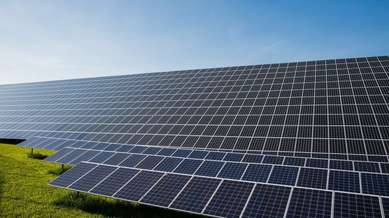 Siemens Teams Up with LO3 Energy on Blockchain Microgrid