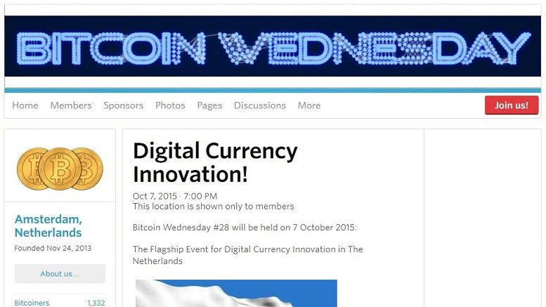 Dash Creator Evan Duffield to Deliver Keynote at Bitcoin Wednesday
