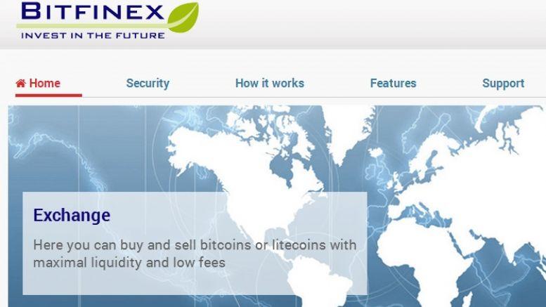 Bitfinex Hacked, Bitcoin Confirmed Stolen