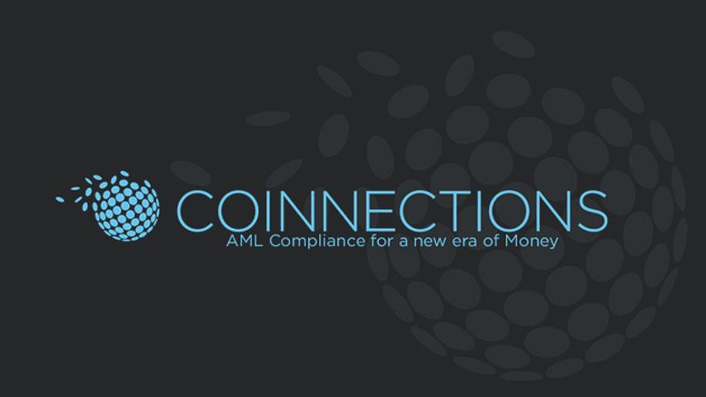 Coinnections Launches Anti Money Laundering Software and KYC Compliance for Bitcoin MSBs