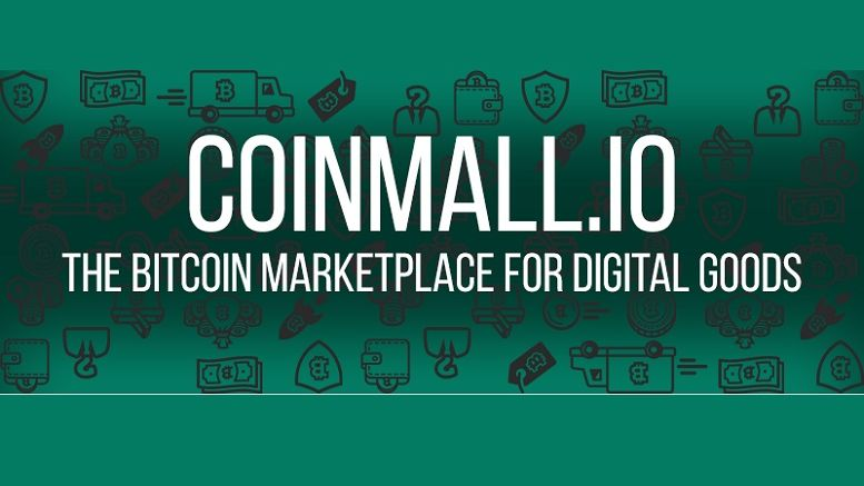 Introducing World's First Bitcoin Marketplace for Digital Goods