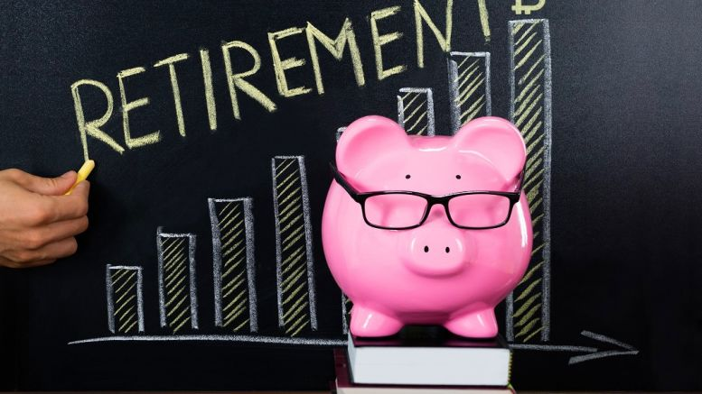 Bitcoin Offers Diversification For Retirement Portfolios