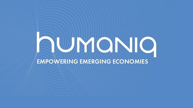 Humaniq Launches Blockchain Banking App