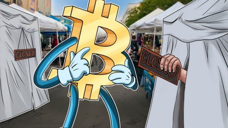 Retailers Turn Their Backs On Booming Bitcoin: Trade Magazine