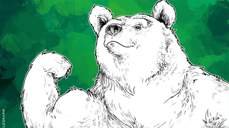 Bitcoin Price Analysis: One Strong Bear (Week of June 7)