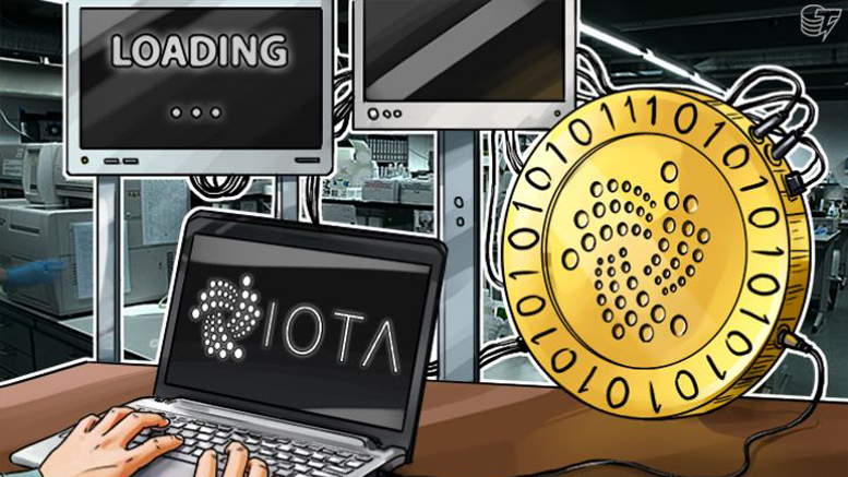 The Blockchain-less Token IOTA is Ready to Take on the World