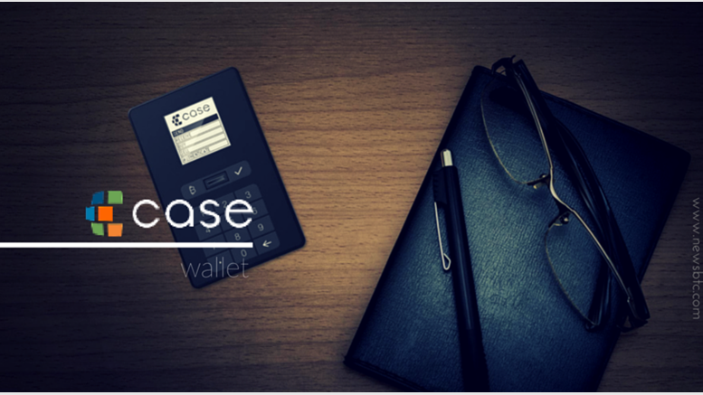 Case Wallet Raises Another Tranche of Seed Investment