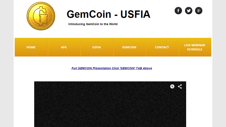 Investors File $100 Million Lawsuit against Gemcoin Backers