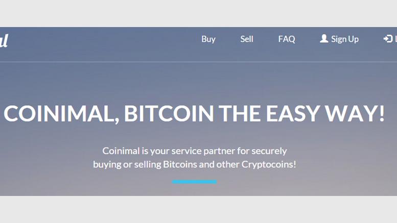 Coinimal and Giropay: German Bitcoin Buyers Get a Boost!