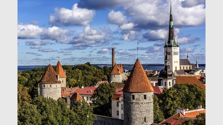 Glomads' Marriage Marks First Official Act Of Estonia E-Residency/Bitnation