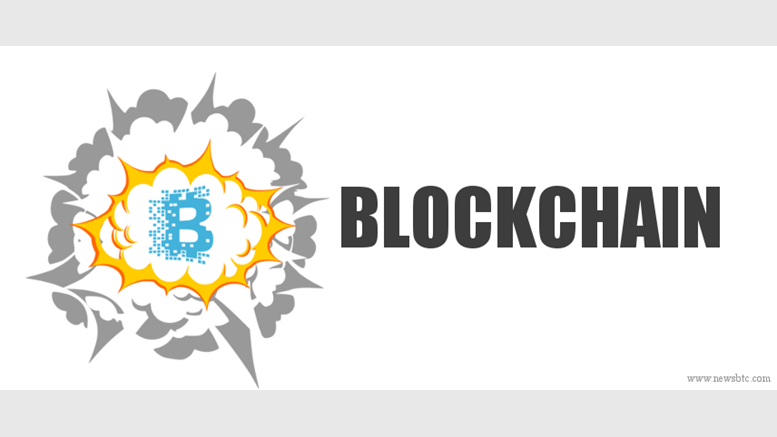 KPCB Venture Capitalist Firm Says Blockchain Technology Could Boom