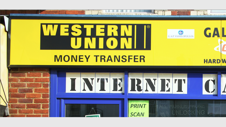 Western Union 'Exploring' Pilot Program With Ripple Labs