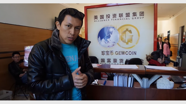 Feds Bust Gemcoin Startup Accused of a $32 Million Scam