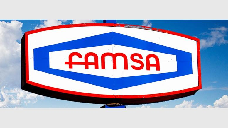 Billion Dollar Mexican Retail Company Famsa Accepts Bitcoin