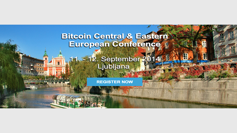 Bitcoin Central Eastern European Conference Coinalert