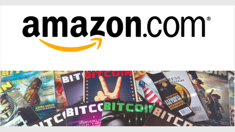 Bitcoin Magazine SALE!