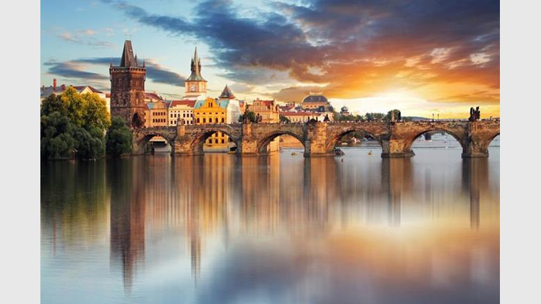 Bitcoin Conference Comes to Prague This Spring