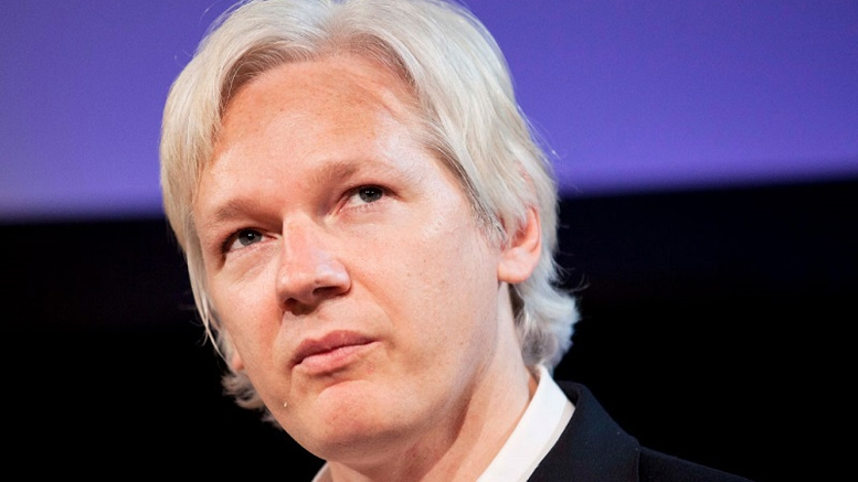 Julian Assange Tightlipped on Ecuador Spying Tactics, Lack of Transparency Worrying
