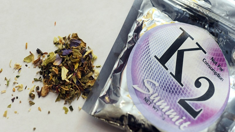 Synthetic Cannabis Proliferates On The Dark Web