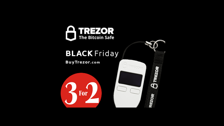 Trezor Video Review