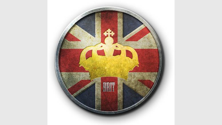 Britcoin - The Chiefly British Coin