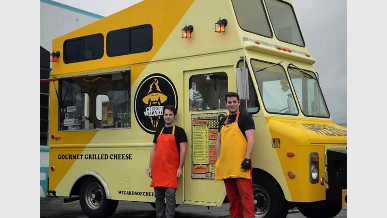 Now accepting bitcoin: Seattle-based mobile grilled cheese truck