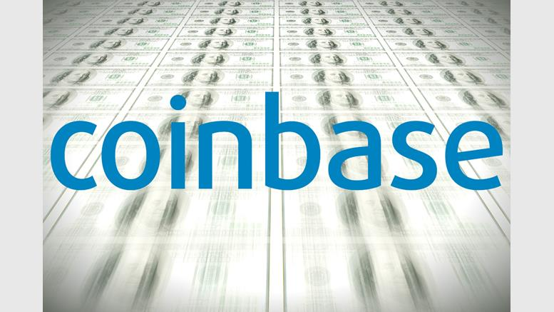 Investors Sound Off on Coinbase's Record-Setting Fundraising