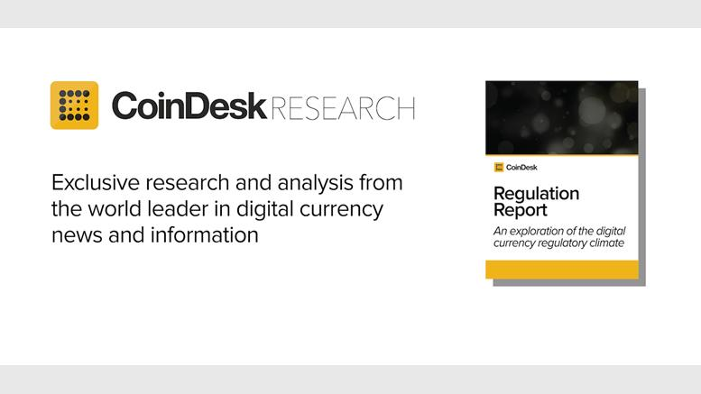 Introducing CoinDesk Research: Exclusive Insight and Analysis