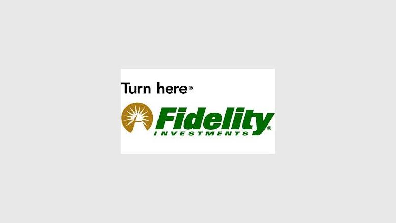 Breaking News: Fidelity no Longer Allows Investments in Second Market's Bitcoin Investment Trust
