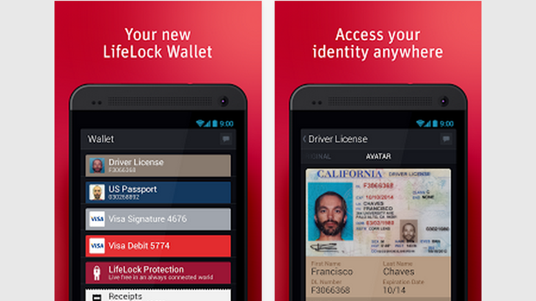 Lemon Wallet Acquired by LifeLock for $42.6 Million