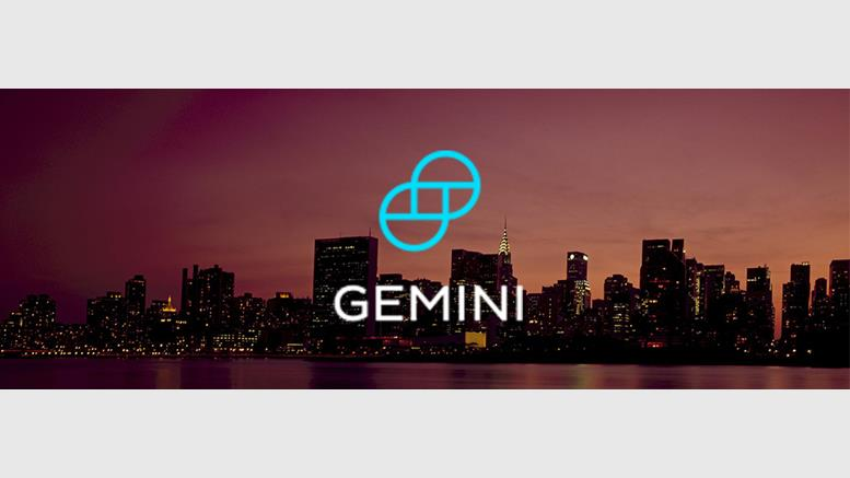 Look out NASDAQ, Here Comes the Winklevoss Gemini Exchange