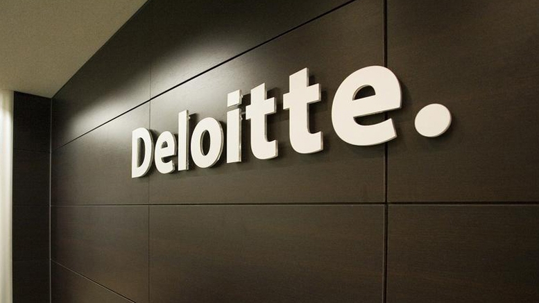 Deloitte: Blockchain Will 'Gain Significant Traction' by 2020